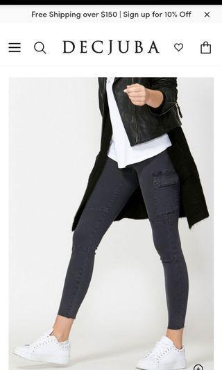 Decjuba cargo jeans