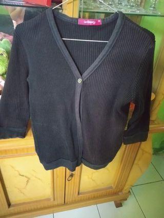 Outer jaket atau luaran baju