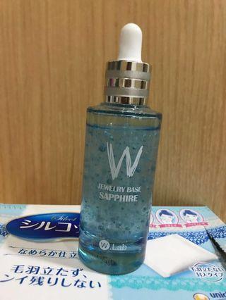 W.lab名模聚光妝前精華55ml