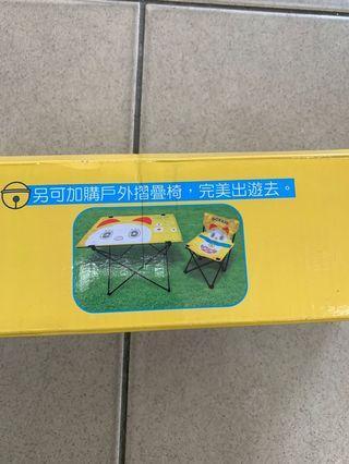 戶外折疊桌 野餐必備 野餐桌