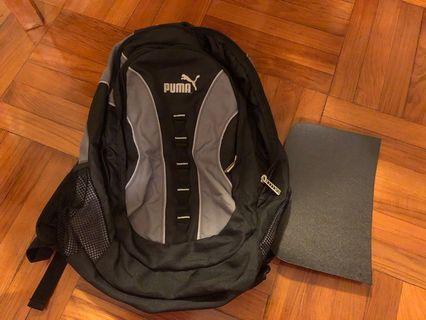 Puma Backpack 背包 行山