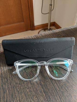 Oscar Wylee Prescription Glasses