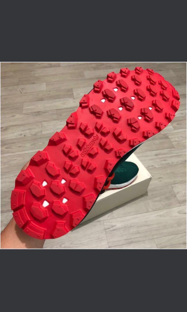 100% Authentic Adidas Solar Hu NMD Trail x Pharrell Asian