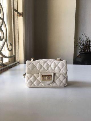⚠️REPRICE⚠️ mini satchel Bag 165 K