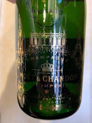 Most Chandon 2018節日板香檳