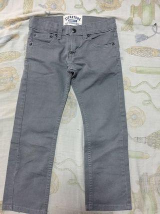Levis skinny authentic