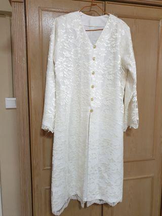 Baju Kebaya - top only