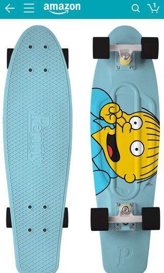 現貨 澳洲 penny 全新 滑板 國外購入