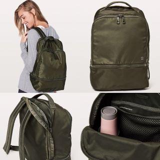 Instock City Adventurer Backpack II  17L Lululemon