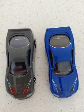 Hot wheels cars speed 2 for  3SGD