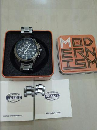 Fossil fs-4721 authentic
