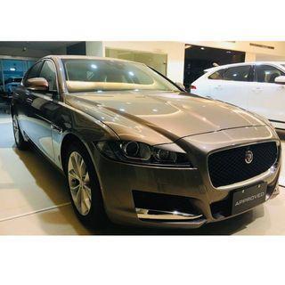 英系豪車Jaguar XF 25T 選配滿點!稀有認證釋出 (BMW Benz Lexus Audi Infinite Volvo DS Peugeot Citroen AMG M參考)