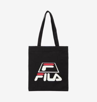 Fila BB Logo Tote Bag