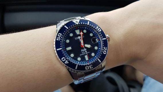 Seiko Diver Watch