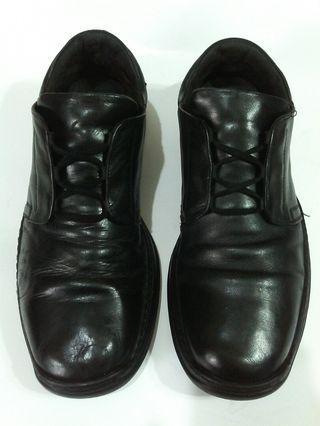 Sepatu Florsheim made in Italy
