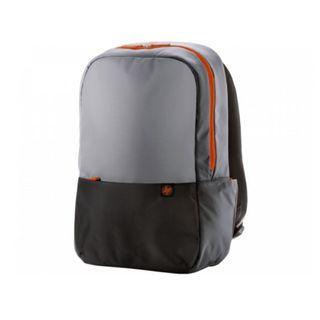 HP Laptop Backpack, 15.6 Inch, Orange Black
