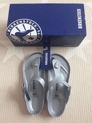 BN Authentic Birkenstock Eva Gizeh 38