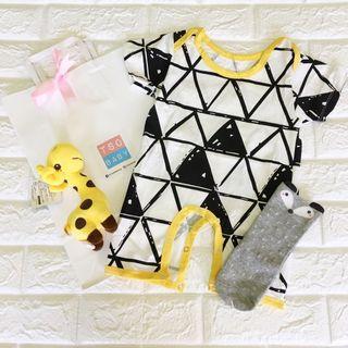 ⭐️Instock⭐️ Unisex Baby Gift Set
