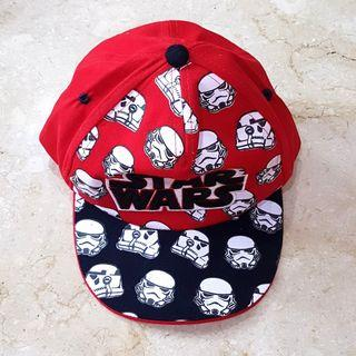 Topi Anak Star Wars
