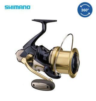 Fishing Reel-Shimano Bulls Eye
