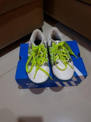 Sepatu Adidas for Boys Sz 28/10.5