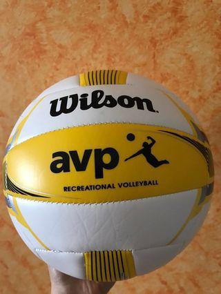 #ENDGAMEYourExcess Brand New Wilson AVP Recreational Volleyball