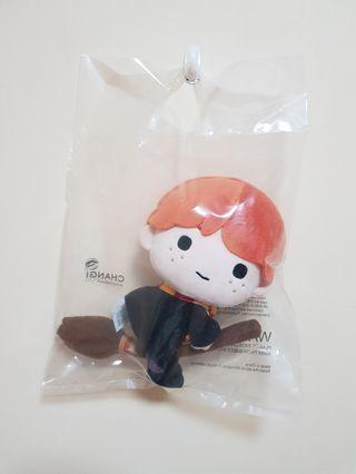 Ron Weasley doll