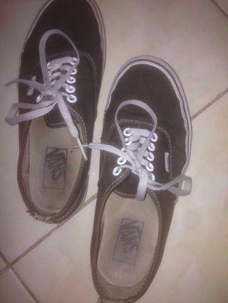 sepatu vans ori jual murah dan rugi