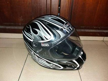 SCL Full Face Helmet