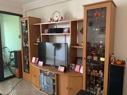 🚚 Cabinet
