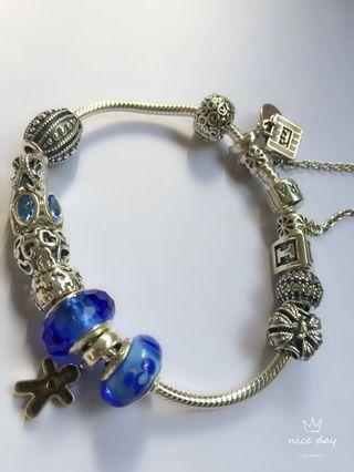 🚚 Pandora Bracelet
