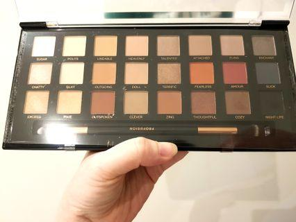 Profusion Cosmetics Naturals Eyeshadow Palette