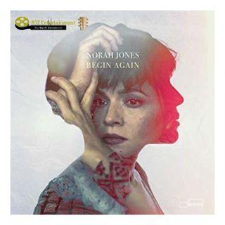 諾拉瓊絲 Norah Jones Begin Again CD 2019 (包郵)