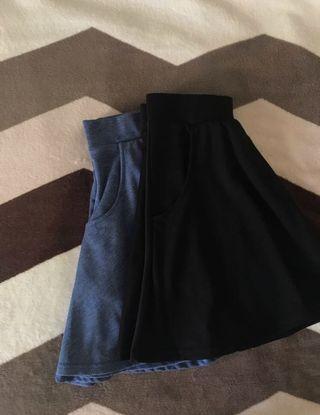 🚚 cotton on skirts