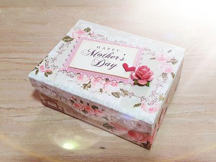 Photobox for Mother's Day (Promotion Price)