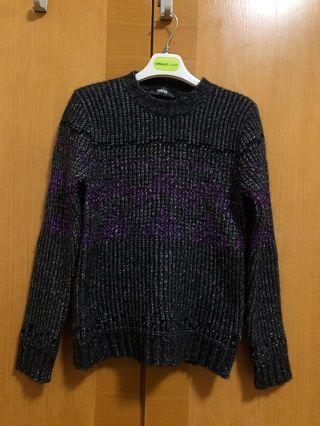 Versus Wool Sweater