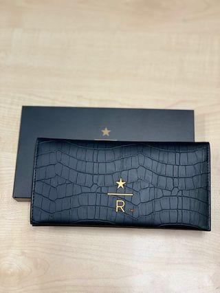🚚 Starbucks Reserve Traveler's Wallet
