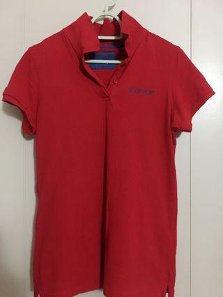 Body Glove Polo Tee