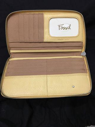 Fossil Montreal Clutch