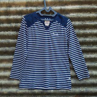 Nevada stripes shirt