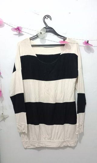 Baju stripy