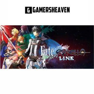 Fate Extella Link PC