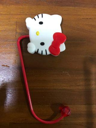 #ENDGAMEyourEXCESS Hello kitty bag hanger