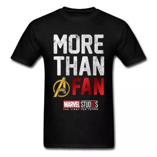 Marvel T- Shirts on sale now!!! 🛒 $15