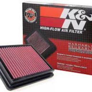 K&N Air Filter for DUCATI MultiStrada