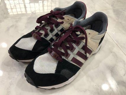 🚚 #EndgameYourExcess Adidas x Footpatrol EQT sneakers US