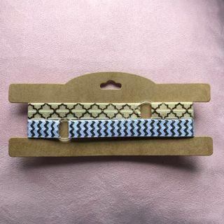 🚚 Adjustable headband / headband / hair band / stretchy headband