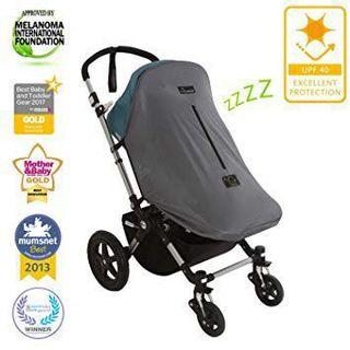 🚚 Snooze Shade for Prams & Pushchairs