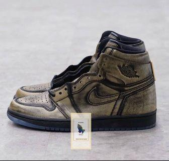 Nike Air Jordan Dust Bag
