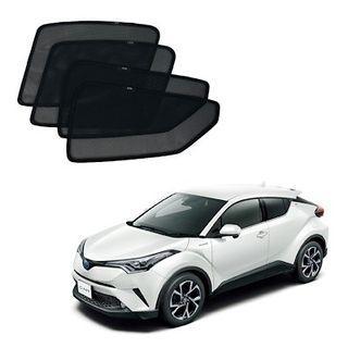 Toyota CHR Sunshade (Flash Promo)